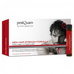 MEN HAIR STRENGH FORMULA